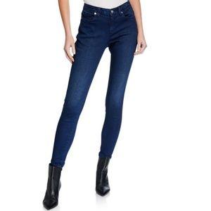B2G1 Michael Kors Dark Wash Skinny Jeans